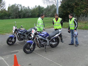 Adt Motorcycle Training